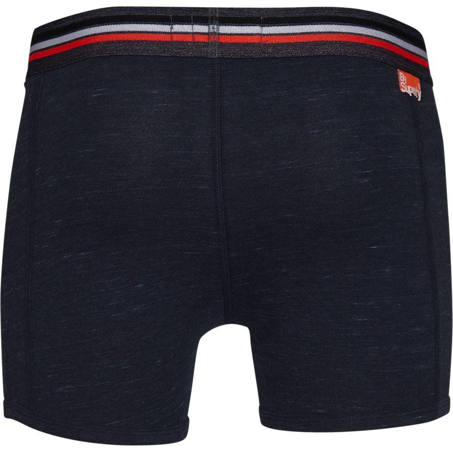 M3100. - Underkläder - Regular - NAVY MEL - 3